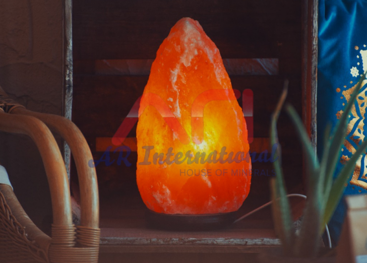 Himalayan Rock Salt Products for the Decoration of your Home and to Maintain a Healthy Environment.