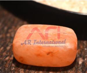 Himalayan salt soap