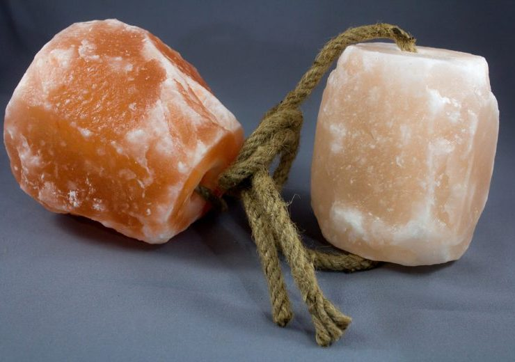 Himalayan lick Salt Blocks for Cows, Deers, Horses and other Cattles
